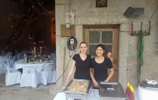 Catering Service Biel Bienne